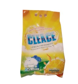 CLEACE Machine Laundry Sheet (Packet of 31 Pieces)