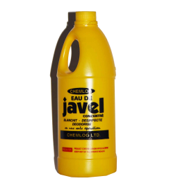 Chemlog Eau de Javel 1000ml Ordinaire