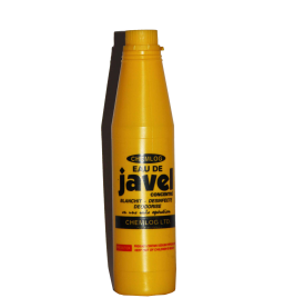 Chemlog Eau de Javel 500ml Ordinaire